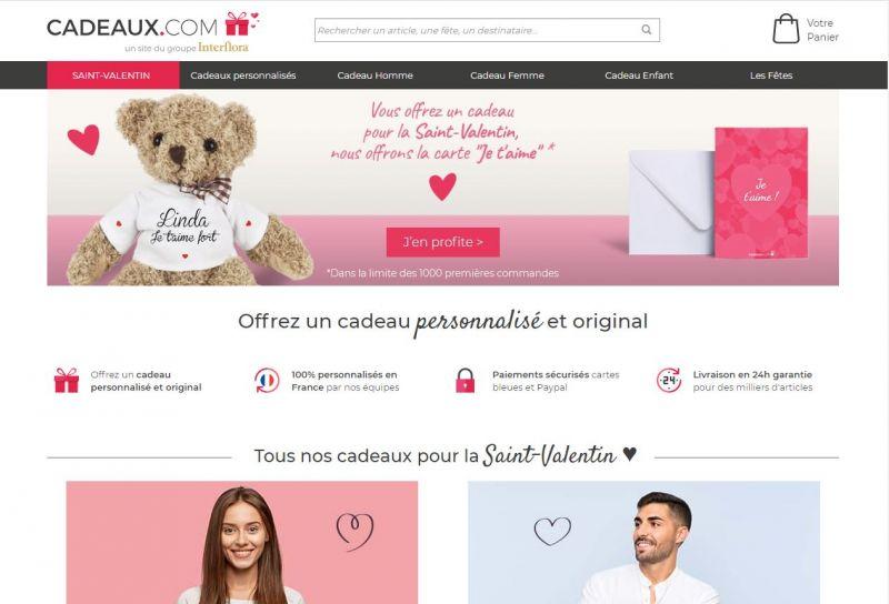 Cadeaux.com